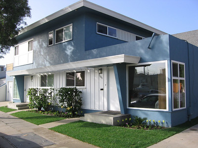 ***Leased*** UNFURNISHED 1br - rental at world famous Mission Beach (3644 Mission Boulevard San Diego Ca. 92109)